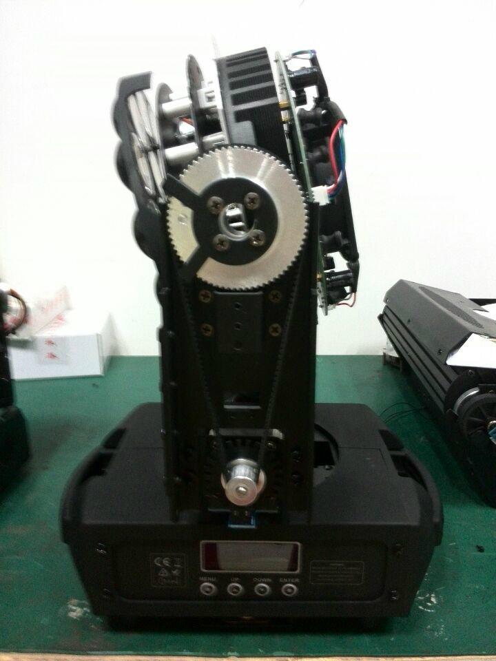 Osram 19pcs 12w Beam Led Zoom Moving Head Light Pl 65