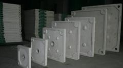 压滤机滤板夹布器水嘴