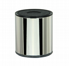 EWA A1021 Mini Portable Bluetooth Speaker (TF card + microphone + line in)