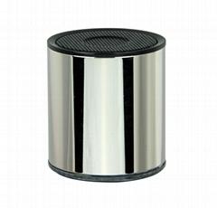 EWA A1021 Mini Portable Bluetooth Speaker (TF card + microphone + line in)