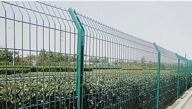 高速公路双边丝护栏网 3