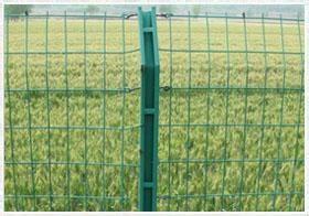 高速公路双边丝护栏网 4