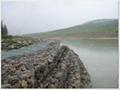 镀锌堤坝石笼网 1