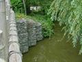 镀锌堤坝石笼网 2