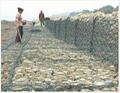 鍍鋅堤壩石籠網 3