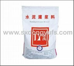 无收缩水泥灌浆料DYC-GM-70