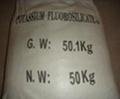 Potassium Fluorosilicate 1
