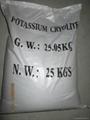 Potassium Fluoroaluminate 2