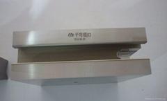 銅排母線機沖模及夾鉗