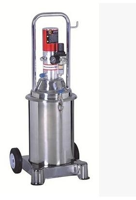 Grease pump AS-1 NEW MODEL 1