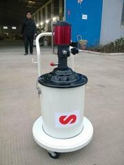 Grease pump RJ-100 NEW MODEL