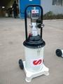 Grease pump RJ-8 NEW MODEL
