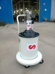 Grease pump RJ-9 NEW MODEL