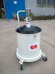 Grease pump RJ-A9 NEW MODEL