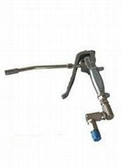 Grease pump RJ-Y3