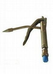 Grease pump RJ-Y1
