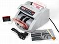 Electronic Automatic Money Counter UV