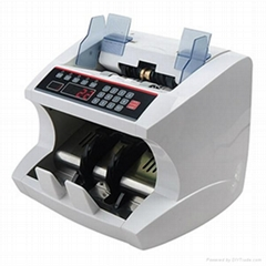 Counteasy Automatic Money Counter With IR-MG-UV detect function