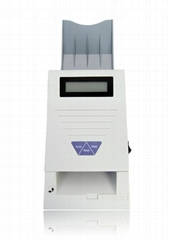 Fake Note Multi Currency Detector MAchine