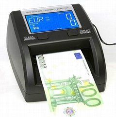 Automatic Currency Money Detctor