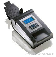 Multi Currency Detector Machine With Battery