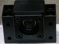 江门诺和轴承座直线单元光轴