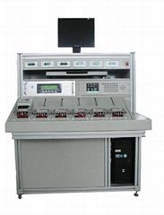 HS6103F Horizonal Single Phase Watt-hour Meter Test Device.