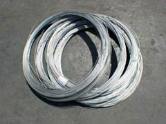 Gr1 Gr2 Gr5ASTM B863 Titanium Wire Shape Memory Alloy (YD-04)