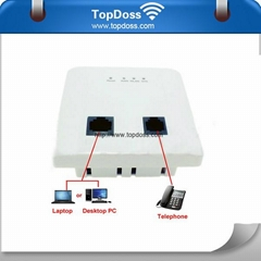 150Mbps 400MHz Openwrt Router Openwrt Hotel Wireless Access Point