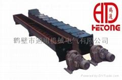 GX系列螺旋輸送機