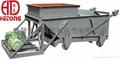 K型往復式給煤機  2