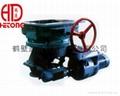 GF型葉輪給粉機