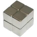 方塊電鍍磁鐵