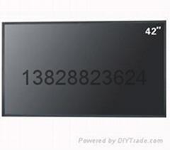 优色42寸液晶监视器