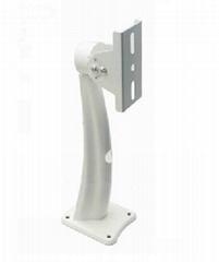 608支架白色新款上市 監控支架 攝像機支架 萬向/鴨嘴攝像頭支架