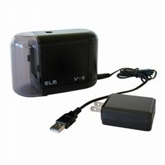 Electric electronic penc