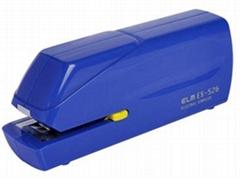 Rapid Book Binding Electric Stapler Battery Powered Stapler