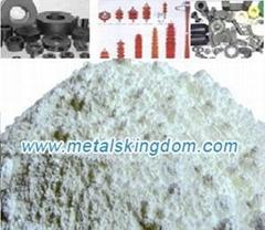 Zinc Oxide 99.9% Electronic Grade