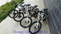 2014 latest good quality mtb bike for