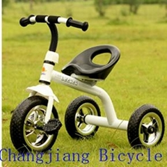 classic kids tricycle th