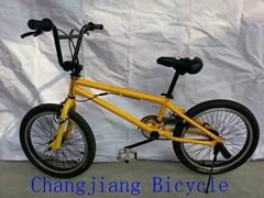 good quality new product bmx style children bike