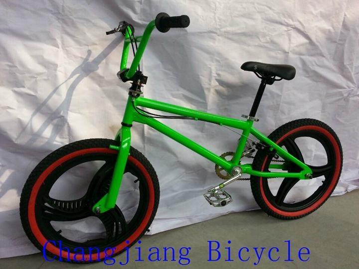 good quality new product bmx style children bike 2