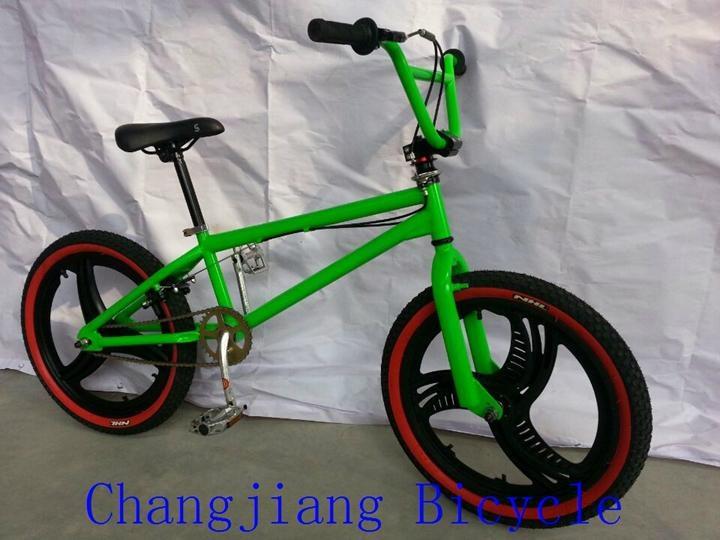 good quality new product bmx style children bike 4