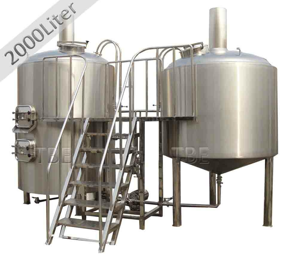 Micro Brewery Equipment For Sale Tt 100l 3000l Jinan
