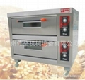 electric oven 1