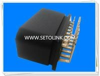 J1962 MALE OBDII 16 PIN 90 DEGREE PLUG OBD CONNECTOR