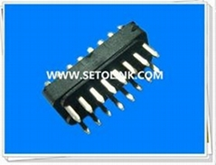 SMART AUTO 16 PIN MALE OBD CONNECTOR CORE