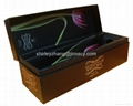 OEM Color Printing Paper wine boxes, food packing 4