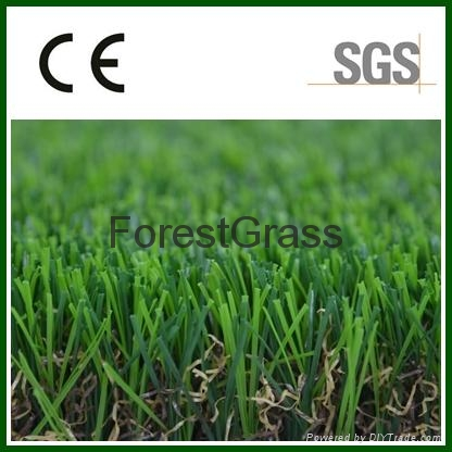 the largest provider of landscape artificial turf in China 3