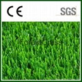 the largest provider of landscape artificial turf in China 4